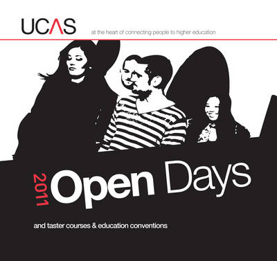 Open Days 2011: Pt. 4: and Taster Courses & Education Conventions (Paperback)