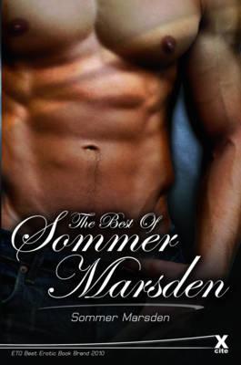 The Best of Sommer Marsden (Paperback)
