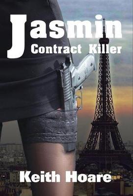 Jasmin - Contract Killer (Hardback)