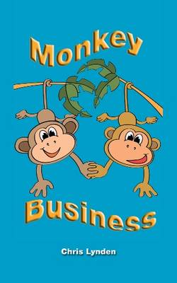 Monkey Business (Paperback)