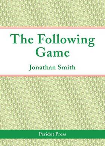 The Following Game (Hardback)