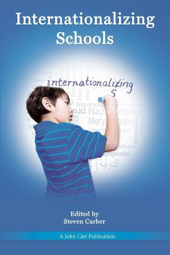 Internationalizing Schools (Paperback)
