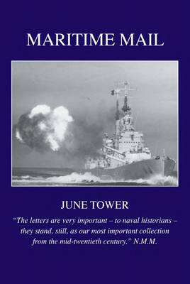 Maritime Mail (Paperback)