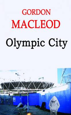 Olympic City (Paperback)