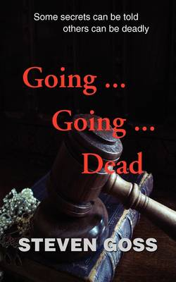 Going... Going... Dead (Paperback)