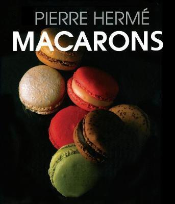 Macarons (Hardback)