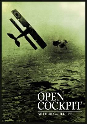 Open Cockpit (Hardback)