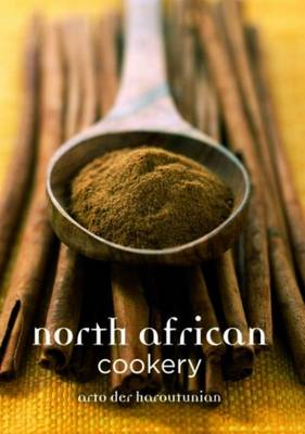 North African Cookery (Paperback)