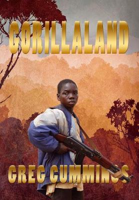 Gorillaland (Hardback)