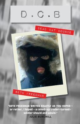 Dead Cat Bounce (Paperback)