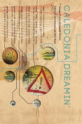 Caledonia Dreamin': Strange Fiction of Scottish Descent (Paperback)