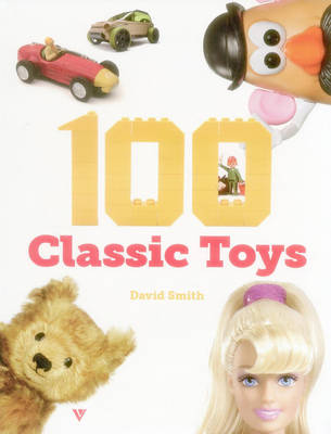 100 Classic Toys (Paperback)