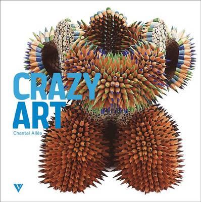 Crazy Art (Paperback)