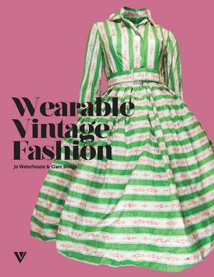 Wearable Vintage Fashion (Paperback)