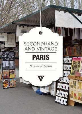 Secondhand & Vintage Paris (Paperback)