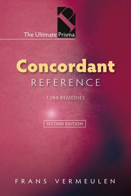 Concordant Reference: Ultimate Prisma Collection Volume 1 (Hardback)