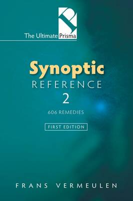Synoptic Reference 2: Ultimate Prisma Collection Volume 3 (Hardback)