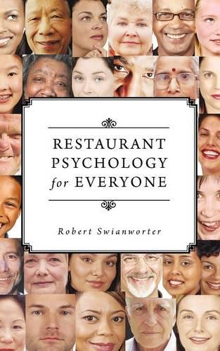 Restaurant Psychology for Everyone (Paperback)