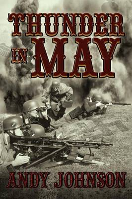 Thunder in May (Paperback)