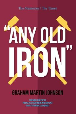 Any Old Iron (Paperback)