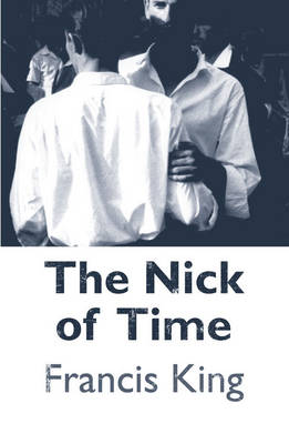 The Nick of Time (Paperback)