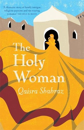 The Holy Woman (Paperback)