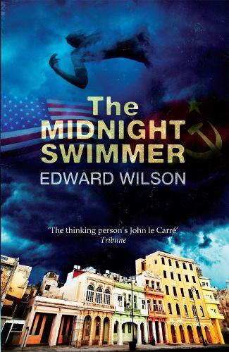 The Midnight Swimmer - Catesby Series (Paperback)
