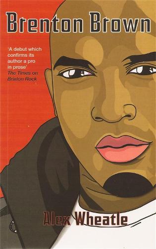Brenton Brown (Paperback)