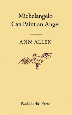 Michelangelo Can Paint an Angel (Paperback)