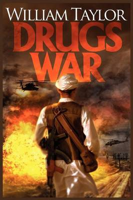 Drugs War (Paperback)