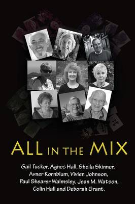 All in the Mix: Short Stories (Paperback)
