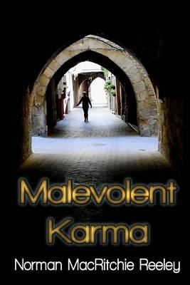 Malevolent Karma (Paperback)