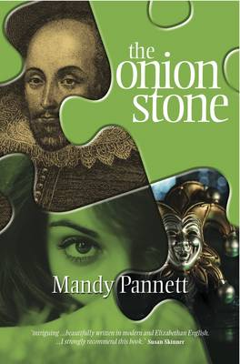 The Onion Stone (Paperback)