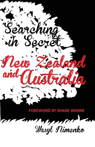 Searching in Secret New Zealand and Australia (Paperback)