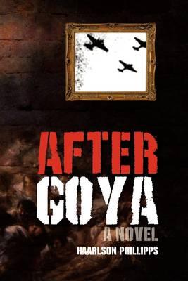 After Goya (Paperback)