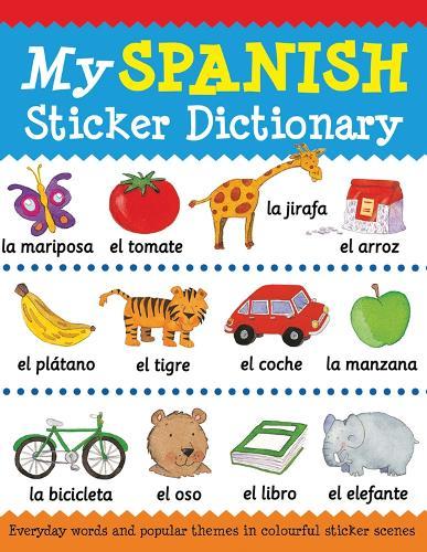Spanish (Paperback)