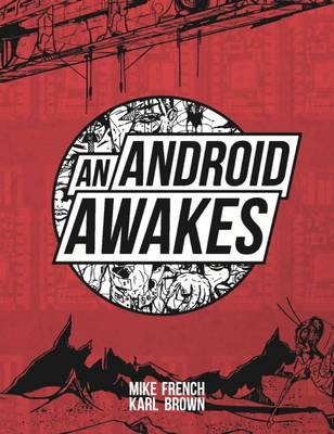 An Android Awakes (Paperback)