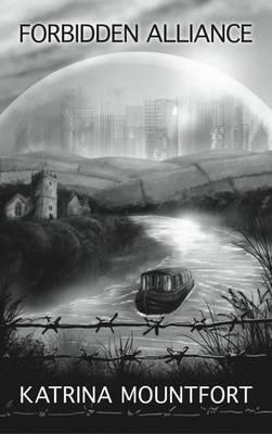 Forbidden Alliance - Blueprint Trilogy 2 (Paperback)
