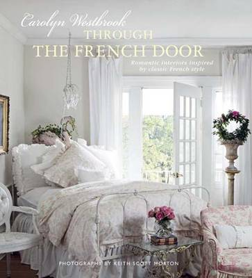 Through the French Door (Hardback)