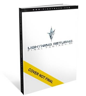 Lightning Returns: Final Fantasy XIII - the Complete Official Guide (Paperback)