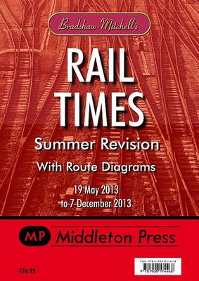 Rail Times-Summer Revision (Paperback)