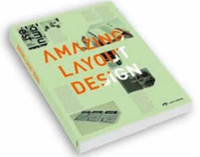 Amazing Layout Design (Paperback)