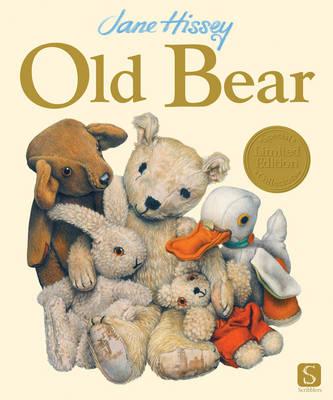 Old Bear (Hardback)