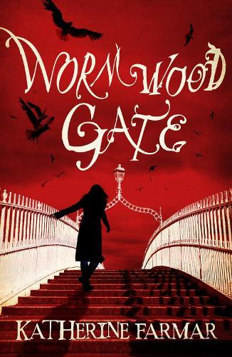 Wormwood Gate (Paperback)