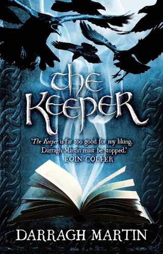 The Keeper (Paperback)
