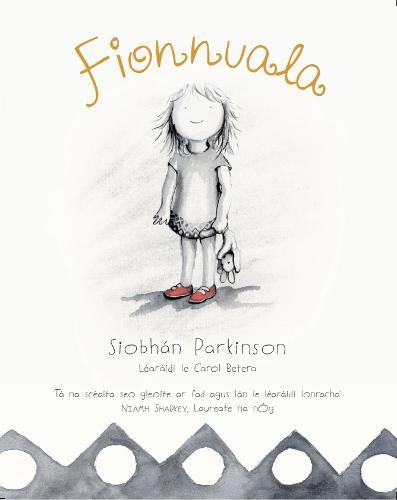 Fionnuala (Paperback)