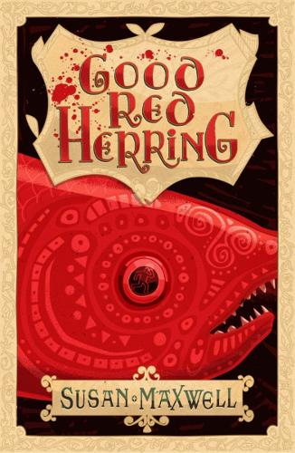 Good Red Herring (Paperback)