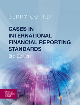 Cases in International Financial Reporting Standards (Paperback)