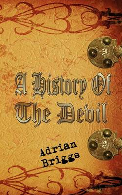 A History Of The Devil (Paperback)