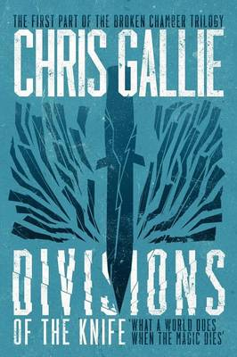 Divisions Of The Knife (Paperback)